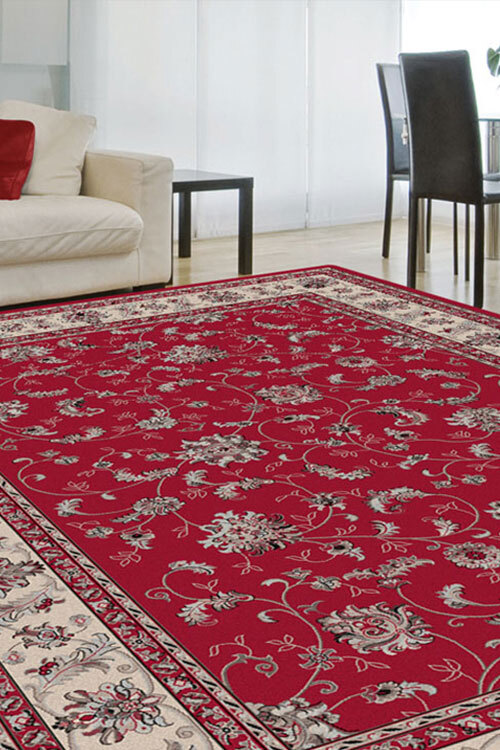 Dante Traditional Rug(Size 290 x 200cm)