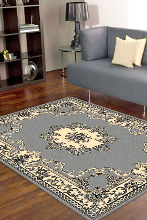 Rob Traditional Rug(Size 170 x 120cm)